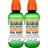 TheraBreath Fresh Breath Oral Rinse