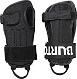 Burton Wrist Guards, Protezioni Snowboard Unisex Adulto, True Black, S