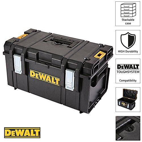 Dewalt, 1-70-322-SP, DS300,Toughsystem Werkzeugkiste (ohne Behälter)