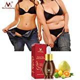 MeiYanQiong Slimming Cellulite Massage Oil Lose Weight and Fat Burning Slimming Body Creams for Anti Cellulite Skin Care Thin Waist Stovepipe Yiitay