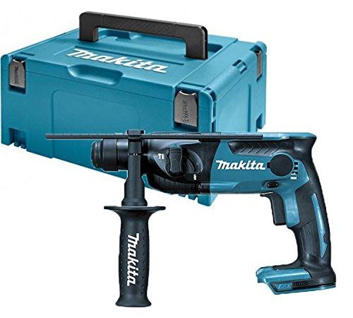 Makita DHR165ZJ Akku-Bohrhammer für SDS Plus 18V + koffer Makpac