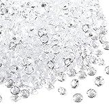 Naler 6mm Decoración de Diamantes Decoración...