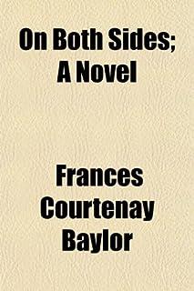 On Both Sides; A Novel
