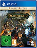 Pathfinder: Kingmaker Definitive Edition (PlayStation PS4)