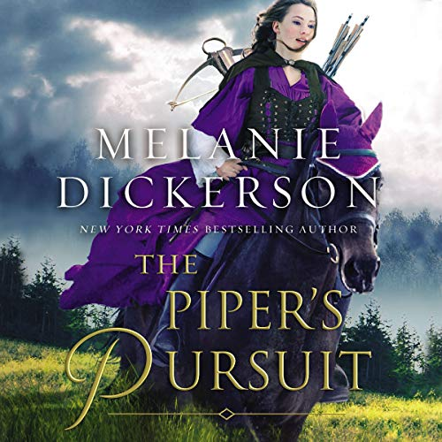 The Piper's Pursuit cover art