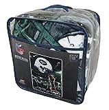 New York NY Jets NFL Soft Royal Plush Raschel 60x80 inch Throw Blanket
