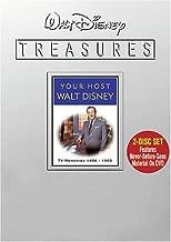 Your Host Walt Disney: TV Memories (1956-1965)