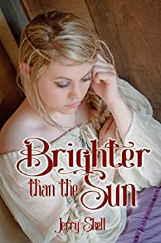 Brighter than the Sun by [Jerry Skell]