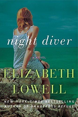Image of Night Diver: A Novel