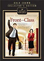Front of the Class (Hallmark Hall of Fame: Gold Crown Collector's Edition)
