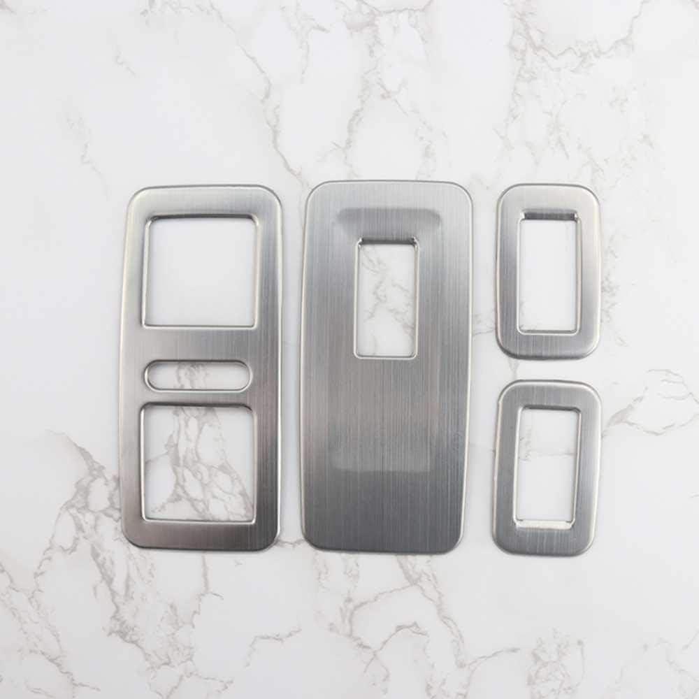 MPOQZI Car Styling Door Window Lifting Glass Buttons Auto Access Bargain sale Purchase