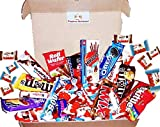 Mistery Box Italian Party Confezione Snack Assortiti 35...