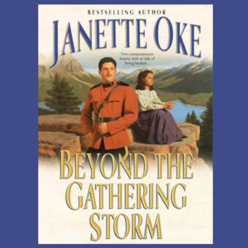 Beyond the Gathering Storm  Audiolibri
