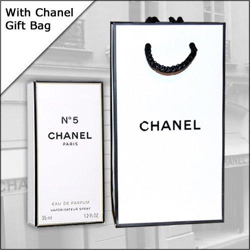 Chanel No 5 35 ml EDP con bolsa de regalo Chanel