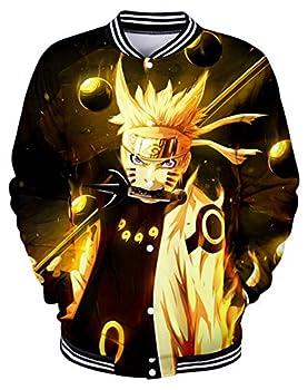 Best anime bomber jacket Reviews