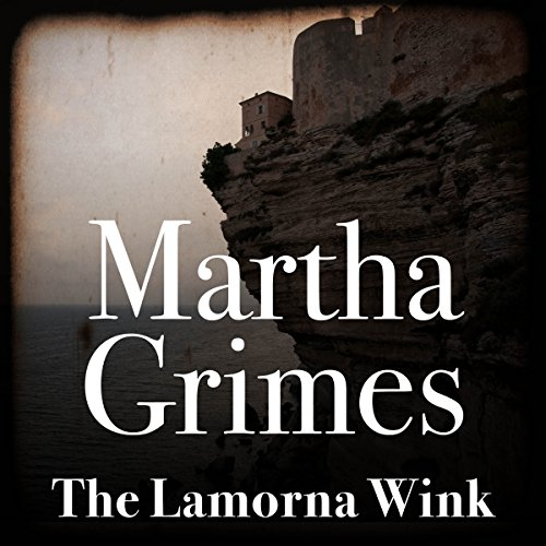 The Lamorna Wink cover art