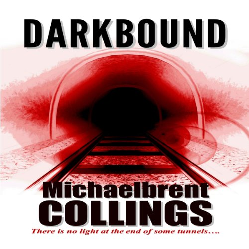 Darkbound cover art