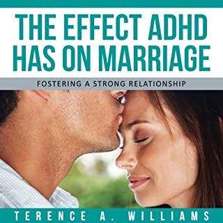 The Effect ADHD Has On Marriage cover art