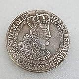 1883,1831,Polonia,Monedas Conmemorativas Antiguas,Colección,Exquisito,Mejor Regalo,Antigüedad,2 Piezas Traje/D / 2 Piezas