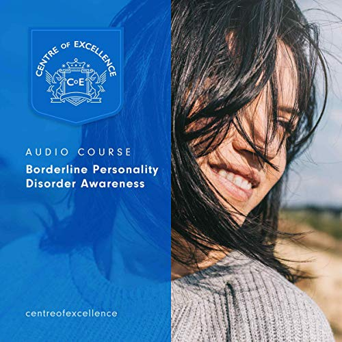 Borderline Personality Disorder Awareness cover art