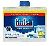 Finish Curalavastoviglie Limone, 250ml