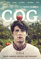 C.O.G. [DVD] [Import]