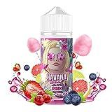 Havana Dream - Pink E-Liquid | 100ML | Sin Nicotina: 0mg | 70VG/30PG | E-Liquido para Cigarrillos Electronicos | Vaper | E Cigarette | E Shisha