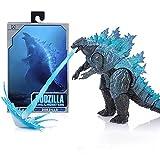 Godzilla: Rey de los Monstruos 2021 Versión de Godzilla vs Kong - 7.1 Pulgadas Figura de PVC