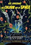 Lovecraft Illustrated Volume 8 - The Colour Out of Space