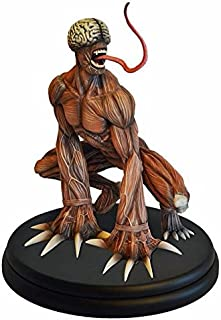 Hollywood Collectibles Resident Evil: Licker 1:4 Scale Statue