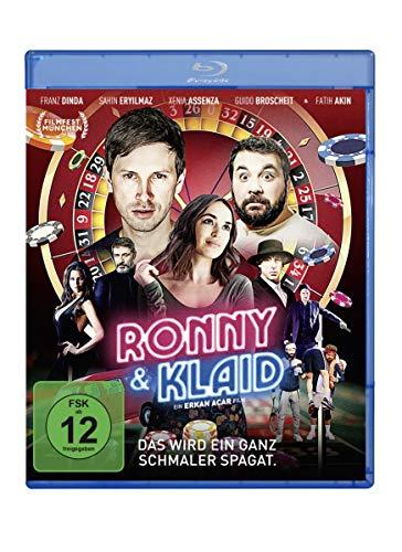 Ronny & Klaid [Blu-ray]