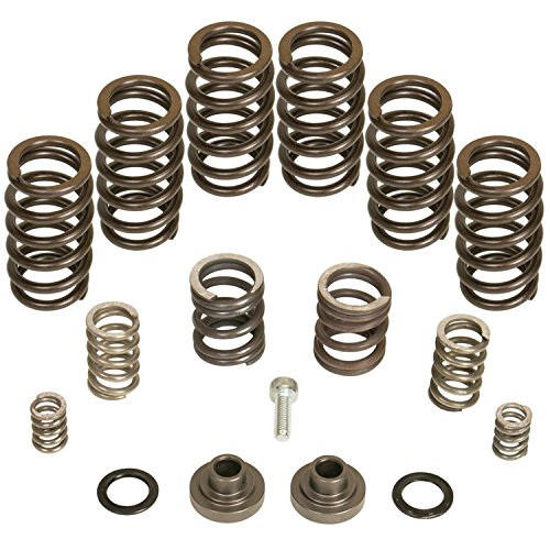 BD Diesel Performance 1040185 4000 RPM Kit de resorte de regulador
