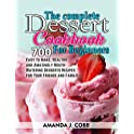 The Complete Dessert Cookbook for Beginners Kindle eBook
