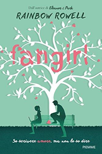 Fangirl eBook: Rowell, Rainbow: Amazon.it: Kindle Store