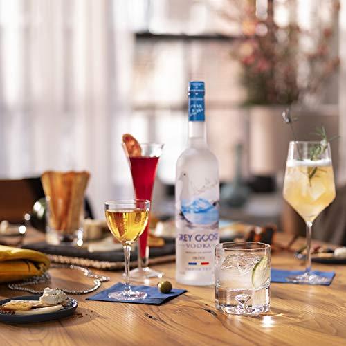 GreyGoose Wodka - 5
