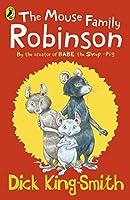 Mouse Family Robinson