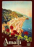 A SLICE IN TIME 1927 Amalfi...