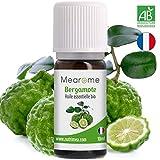 Huile Essentielle de Bergamote Bio Mearome