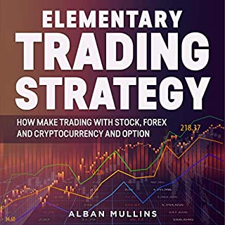 Elementary Trading Strategy cover art