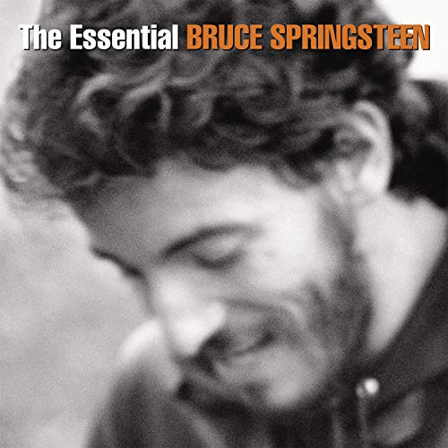 The Essential Bruce Springsteen [Explicit]