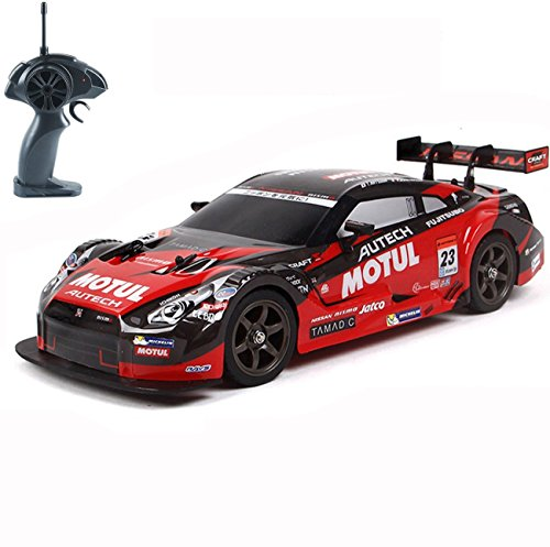 Super GT RC Sport Racing Drift...