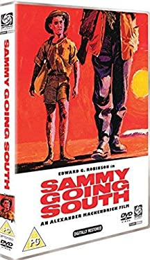 Sammy Going South ( A Boy Ten Feet Tall ) [ NON-USA FORMAT, PAL, Reg.2 Import - United Kingdom ]