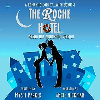The Roche Hotel: Season One audiobook cover art