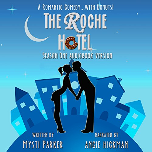 The Roche Hotel: Season One audiobook cover art