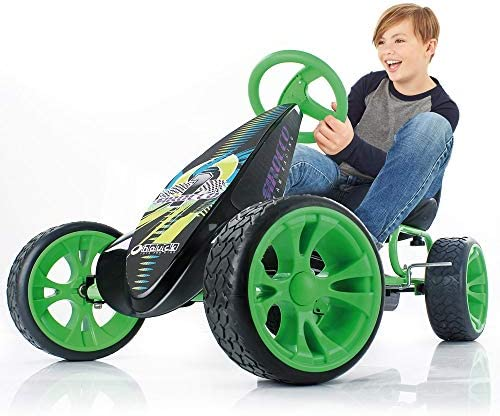 Adult pedal cart _image3