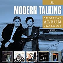 Original Album Classics The Fir St Album/Let'S Talk About Love/Ready For Romance/In The Middle Of Nowher E/In The Garden Of Venus