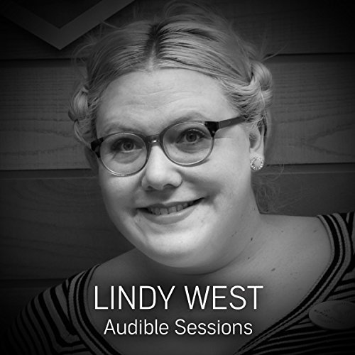FREE: Audible Interview with Lindy West Titelbild
