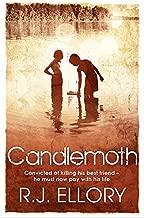 Candlemoth by Roger Jon Ellory (2004-08-02)