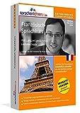 Französisch Reise-Sprachkurs: Französisch lernen für Urlaub in Frankreich. Software