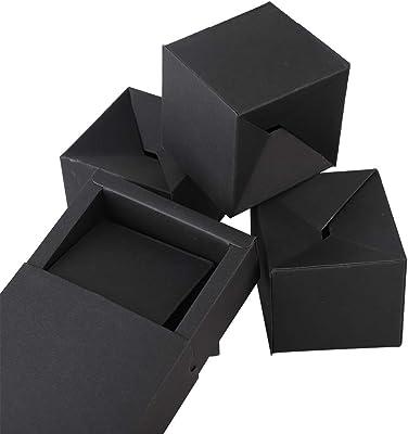 Caja de regalo Explosion, caja de cartón para fotos de bricolaje, fantástico regalo con bolígrafos, decoración bolso ...